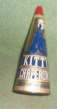 Sudbury Laboratory Kitty Chaperone Keep Cats Of Furniture Pet Powder Cone 1950's
