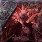 Revel In Flesh - emissary of all plagues (CD), NEW, Neuware