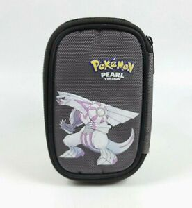 POKEMON Pearl Edition Nintendo DS Carrying Case