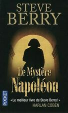 Le mystère Napoléon de Berry, Steve   Livre   état acceptable