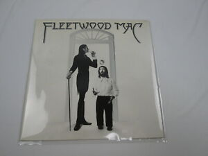 FLEETWOOD MAC SAME REPRISE P-10074R without OBI Japan VINYL LP