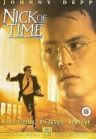 Nick Of Time [DVD] [1996], DVDs