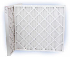 28x30x2 (Actual Size) PowerGuard Pleated Panel Filter MERV 11 2-Pack