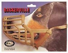 CoA Baskerville Muzzle No. 3 - 3339
