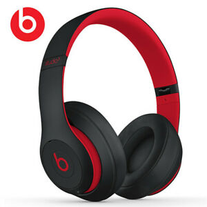 BTS Studio 3 Wireless Noise Cancelling Over-Ear Headphones Bluetooth With Mic