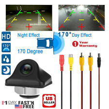 170 CMOS Car Rear View Reverse Backup Parking Camera HD Night Vision Waterproof