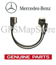 2010 to 2013 Mercedes CL600 CL550 CL65 CL63 AUX Music iPod iPhone Cable Original