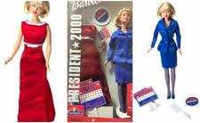 Barbie For President 2000 White House Project Toys R Us Tru Exclusive 26288 Nrfb