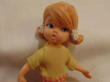 Dolly Darling Beth Supermarket 1965 Hasbro All Original *C544