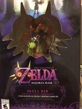 SKULL KID Legend of Zelda Majora's Mask 6'' Statue LoZ (Figure)