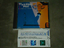 The Alan Parsons Project Limelight - The Best Of Vol 2 Japan CD