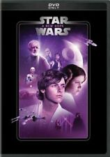 NEW! STAR WARS: A NEW HOPE (DVD,1977)