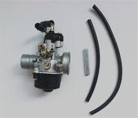 Booster 17.5 Carburetor for dellorto 17.5mm PHVA 17 carburetor high performance