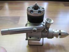 Webra glo Star 3,5ccm edad modelo motor vintage Model Engine Austria Austria