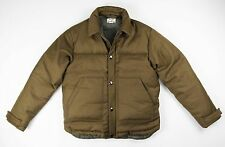 Acne Studios AW16 Mens Mountain Down Puffer Jacket Coat Size 52 $850