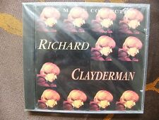 CD RICHARD CLAYDERMAN - THE MAGIC COLLECTION -  21 TITRES -  NEUF BLISTER