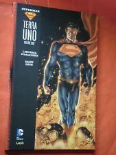 SUPERMAN- terra uno -VOLUME DUE N°2 -CARTONATO-DI:MICHAEL STRACZYNSKI-DC COMICS