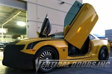 Chevy Camaro 2010-2015 VERTICAL LAMBO DOOR KIT MADE BY Vertical Door INC  (SALE)