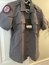 Blauer - Uniform - Grey - Size 36 Reg