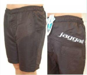 MTB Cycling bike Shorts Knicks pants separate Chamois Pockets Black S M L XL XXL