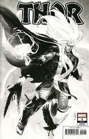 Thor #1 Party Sketch Var (2020 Marvel Comics) First Print Klein Cover