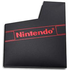 Dust Sleeve For Nintendo NES Game Cartridge NES Dust Case Cover w/ Logo