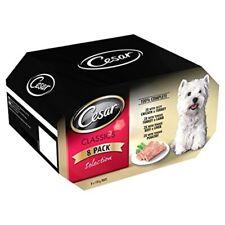 Cesar Classics Dog Food Trays Mixed Selection, 8 x 150 G