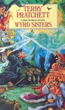 Wyrd Sisters Terry Pratchett Taschenbuch