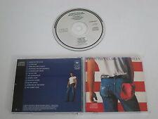 BRUCE SPRINGSTEEN/BORN IN THE U.S.A.(CBS CDCBS 86304) JAPAN CD ALBUM