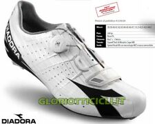 DIADORA SCARPE CORSA SPEED VORTEX WHITE-BLACK