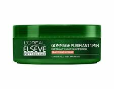 Gommage Purifiant Elseve Phytoclear L'Oréal 150 ml