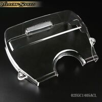 US For TOYOTA MARK II JZX81/SUPRA JZA70/CRESTA JZX91 1JZ Clear Timing Belt Cover