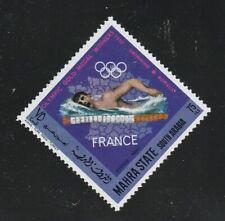 New listing Swimming,  Olympic Switzerland 1948,