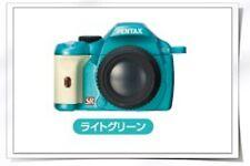 Takara Tomy miniature Pentax K-x Toy doll Camera Blythe -  Fluorescent Blue (15)