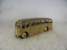 Dinky Toys Luxury Coach avec original peinture et pneus