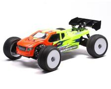 MUGE2024 Mugen Seiki MBX8TE 1/8 Off-Road 4WD Competition Electric Truggy Kit
