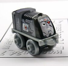 THOMAS & FRIENDS  Minis Train Engine DC SPENCER as CYBORG NEW ~ Weighted