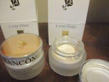 2x Lancome Absolue Eye Absolute Replenishing Eye Treatment .5 oz jar