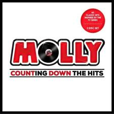 MOLLY (COUNTING DOWN THE HITS -  SOUNDTRACK 3CD SET SEALED + FREE POST)