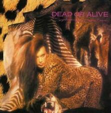 Dead Or Alive - Sophisticated Boom Boom (NEW CD)
