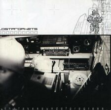 Lostprophets - The Fake Sound of Progress [CD]