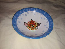 """  BOL CEREALE BAMBI DISNEY 16.5 CM ARCOPAL MADE IN FRANCE"