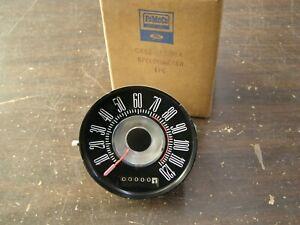NOS 1969 1970 1971 Ford Thunderbird T-Bird Speedometer / Odometer