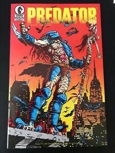 Predator #1  1st Print VF