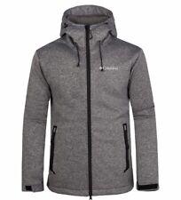 Chaqueta Columbia Hombre - Waterproof Windproof Thermal Jacket