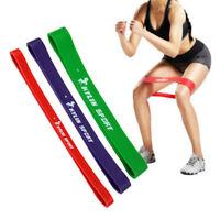 Exercise Training Crossfit Pull Up Sport Strength Fitness Loop Resistance Band