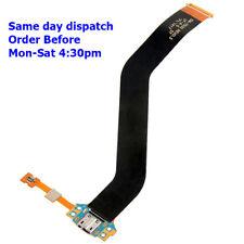 Muelle de Puerto de carga Micro USB Flex Micrófono para Samsung Galaxy Tab 4 10.1 SM-T530 t530