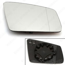Right Side Rear View Mirror Light Glass Heated For Mercedes Benz W204 W212 W221