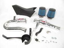Injen SP Series Twin Short Ram Air Intake System Polished BMW 135i 335i E92 E82