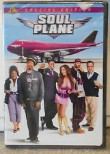 Soul Plane (DVD, 2004) RARE SNOOP DOGG COMEDY BRAND NEW